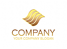 Gold, Goldbarren Logo