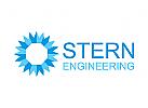 Stern Logo, Norden