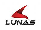 Buchstabe L Logo,Industrie, Bau