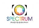 Foto, Fotograf Logo, Kamera