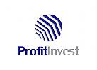 Bank, Investition, Beratung, Geld, Finanzen Logo