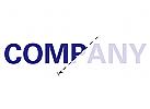 Logo für einen Schneider oder Änderungsschneider