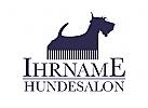 Logo Hundesalon