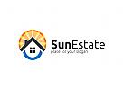 Ö Sunny Estate Logo