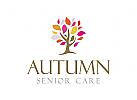Pflegeheim Logo