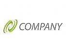Kreise, Ellipsen Logo