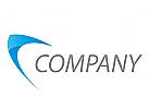 Pfeil, Flugzeug, Rakete Logo