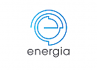 Zeichen, Signet, Logo, Spirale, Kreis, Technik, IT, Software, Buchstabe, E