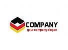 W�rfel, Finanzen, Anlageberatung Logo , Beratung Logo