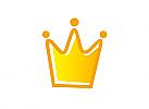 Zeichen, Signet, Logo, Krone, Kugeln