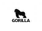 Gorilla, Leistung Logo