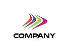 Sport Logo, Spiel Logo, Fitness Logo, bunt, Medien, Unterhaltung, Reisen, Tourismus