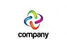 sozialen logo, Gruppen Logo, Gewerkschaften Logo, Medien Logo