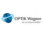 Logo Gl�ser, Optiker