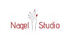 Nagelstudio, Hand, Fingernägel, Fingernagel, Wellness, Kosmetik, Schönheit, Beauty, Salon
