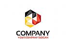 Deutsch Logo, Dreieck, Beratung, Finanzierung, Investition