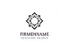 Stern, Interieur Logo