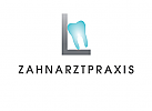 Logo, Zahn, Zahnarztpraxis, Buchstabe L