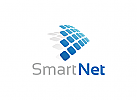 Internet, Daten Logo, Technologie Logo, Programmierung Logo
