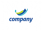 Finanzen Logo, Beratung Logo, Pfeil, Kreis, Rund