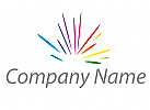 Zeichen, Zeichnung, Technologie, Linien, farbig, Logo