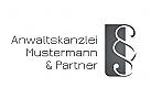 §, Zeichen, Signet, Logo, Paragraphenzeichen, Anwaltskanzlei, Rechtsanwalt