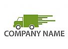 Zeichen, Zeichnung, Symbol, Skizze, Transport, Lastkraftwagen, LKW, Logo