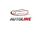 auto Logo, laufen Logo, Motorrad Logo, Mechaniker Logo