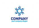 Labor Logo, Chemieanalyse , Technologie Logo, Analyse