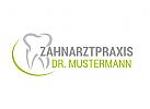 Logo für Zahnarzt, Zahnmedizin
