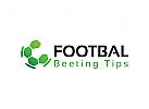 Sport, Fußball Logo