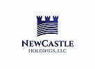 Festung Logo, Schloss Logo, Finanzen Logo
