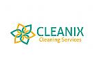 Reinigung Logo