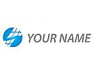 Zeichen, Zeichnung, Symbol, Rechtecke, Kugel, Kreis, Vision, Technologie, Logo