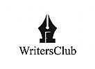 Schriftsteller Logo