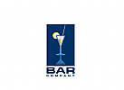 Logo Cocktailglas
