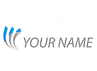 Zeichen, Zeichnung, Wellen, Linien, Technologie, Logo