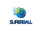Ö Fussball, Handball, Championship, League Logo