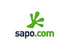 Frosch Logo, Sapo Logo