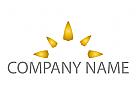 Versicherung, Banken, Finanzen Logo