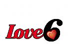 Logo Love