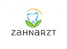 Logo, Zahnarztpraxis