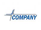 Transport, Logistik, Stern Logo, Norden Logo, Arktis, Eis Logo