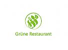 Grüne Restaurant