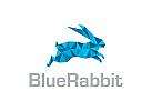 Kaninchen Logo