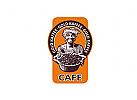 Kaffee, Cafe
