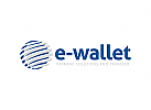 Zahlung Logo, Geldbörse Logo, Geld Logo, Investitionen Logo, Finanzen Logo