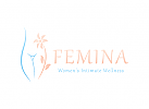 Pflege Logo, Intimpflege Logo, Frauenarzt Logo