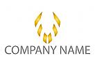Zeichen, Skizze, Wappen, Gold, Geld, Finanzen, Logo