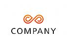 §, Zeichen, Signet, Logo, Knoten, Schleife, Infinity, Unendlich, Logo
